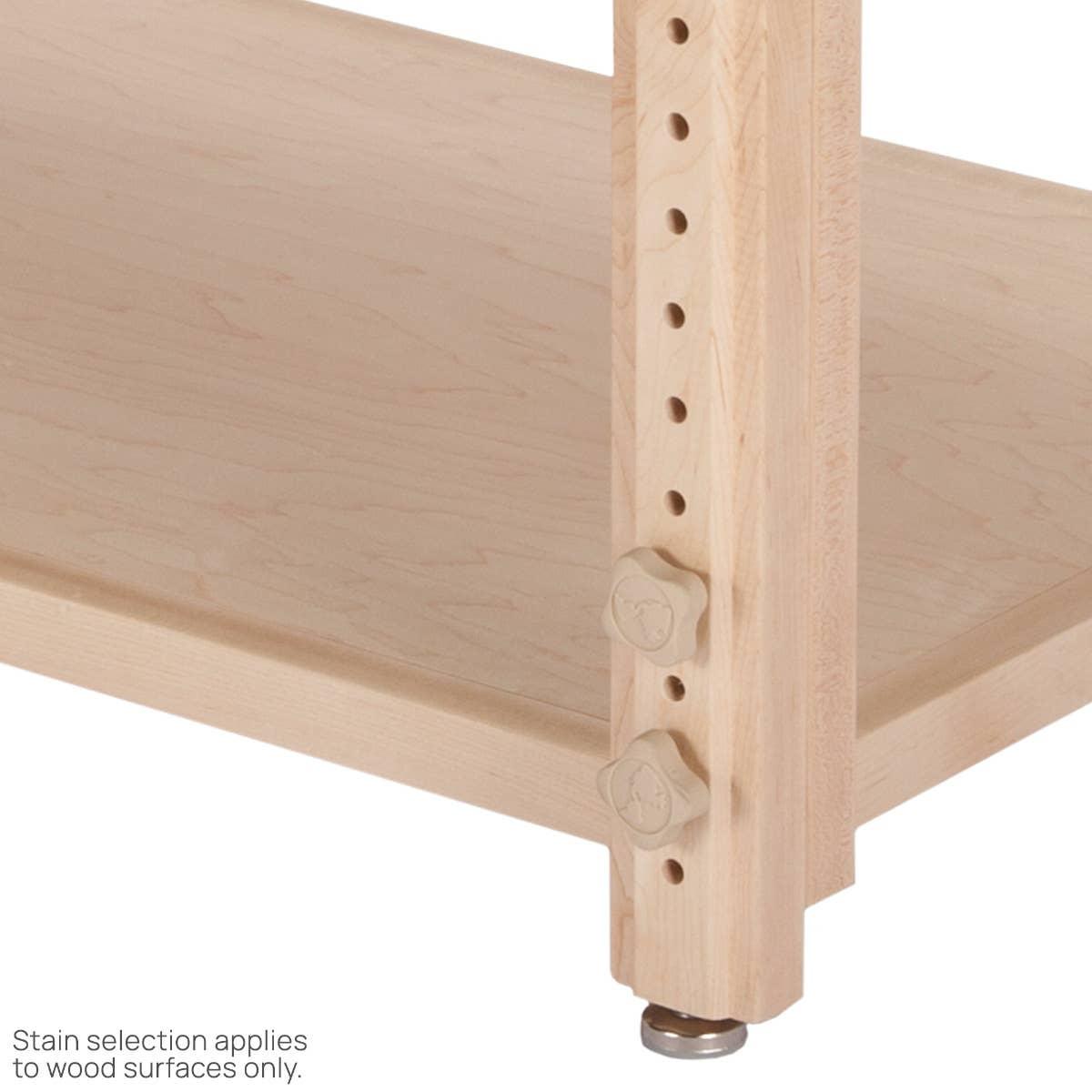 sedona_shelf_-_wood_stain_info