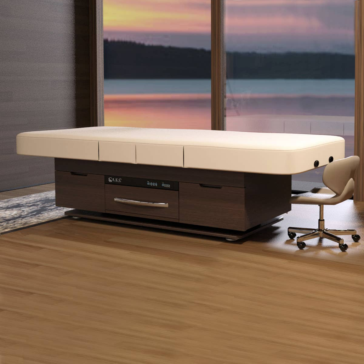 treatment-table_multipurpose_century-city_with-digital-warming-drawer_02