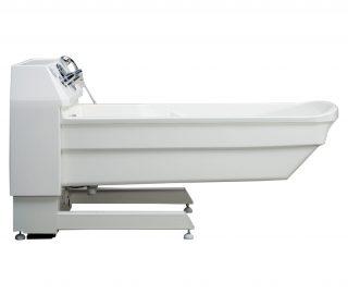 Rehab Hygiene systems tub